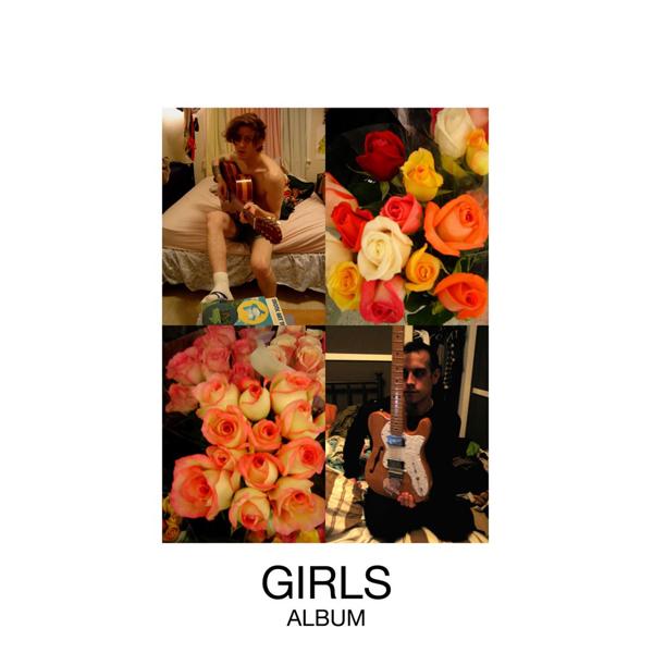 Girls, 'Album'