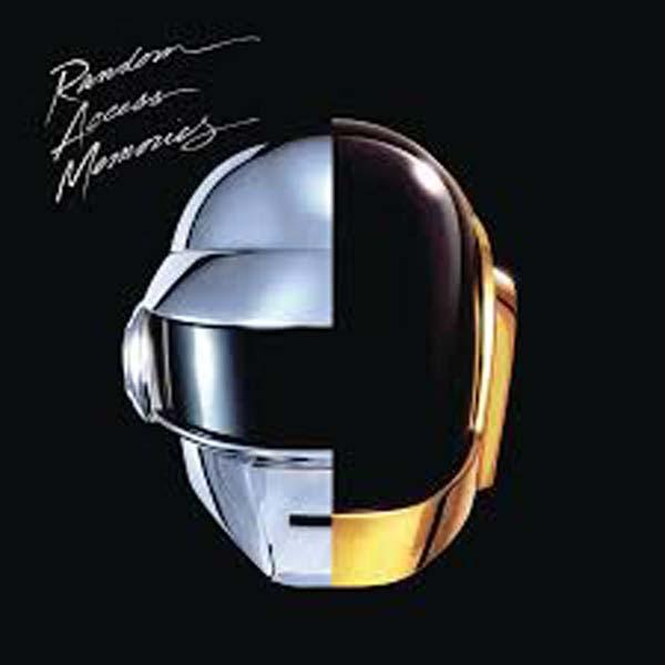 Daft Punk, 'Random Access Memories'