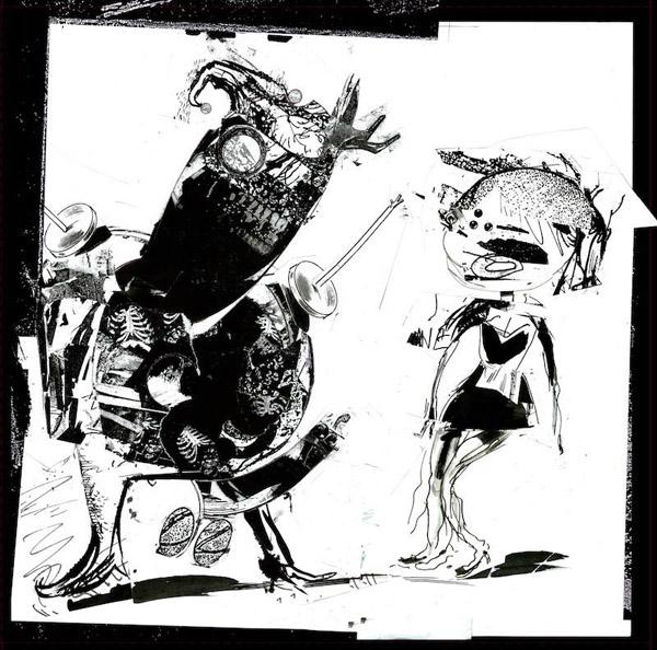 49. Pixies - 'Indie Cindy'