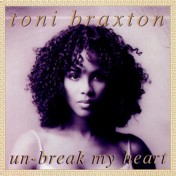 50. Toni Braxton - 'Un-Break My Heart'