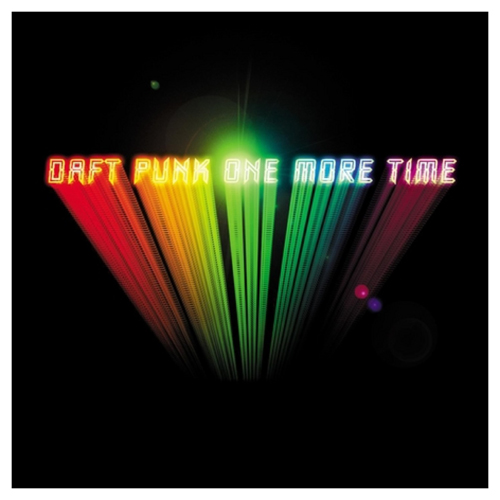 Daft Punk - 'One More Time'