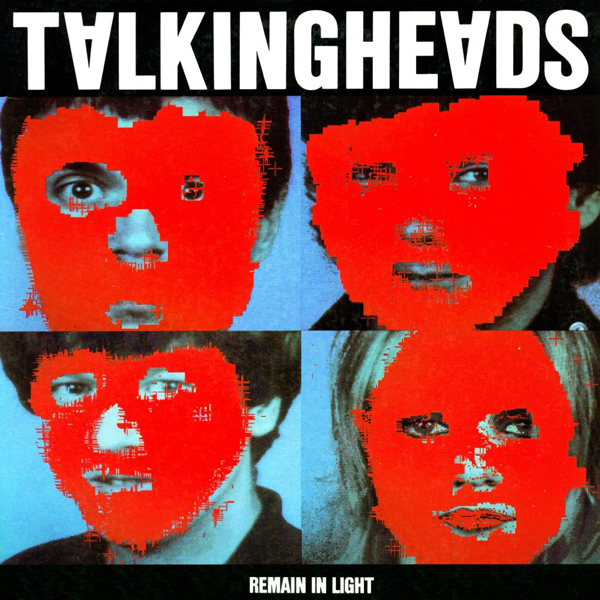 Talking Heads, 'Remain In Light'