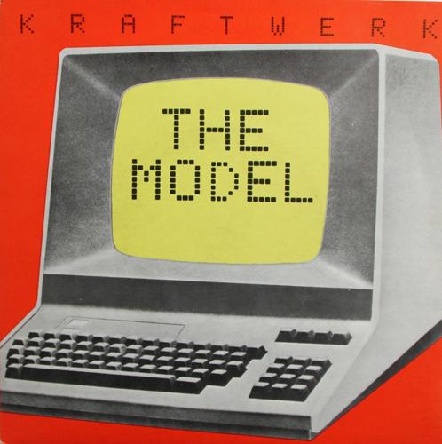 Kraftwerk - 'The Model'