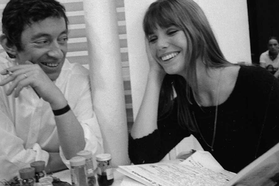 Jane Birkin and Serge Gainsbourg, 'Je T'aime (Moi Non Plus)'