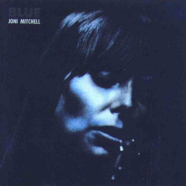 Joni Mitchell, 'Blue'