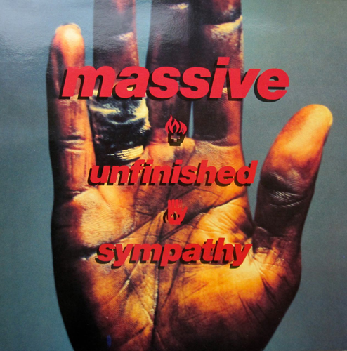 Massive Attack - 'Unfinished Sympathy'