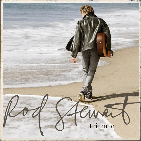 6. Rod Stewart, 'Time'