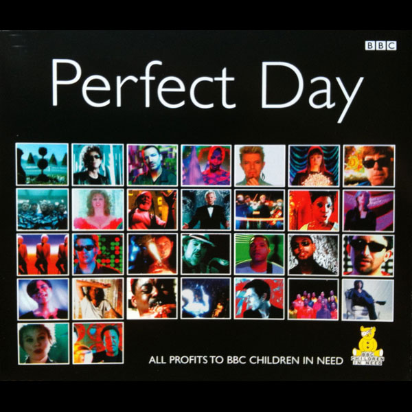 6. Various Artists - 'Perfect Day'