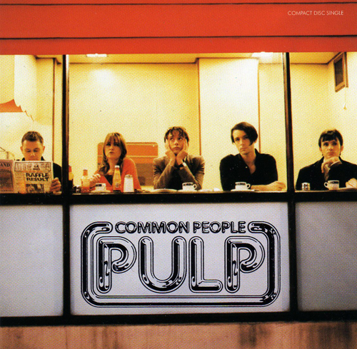 Pulp - 'Common People'