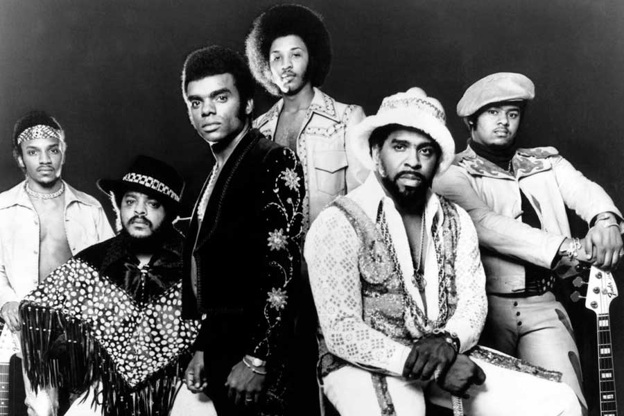 The Isley Brothers, 'Summer Breeze'