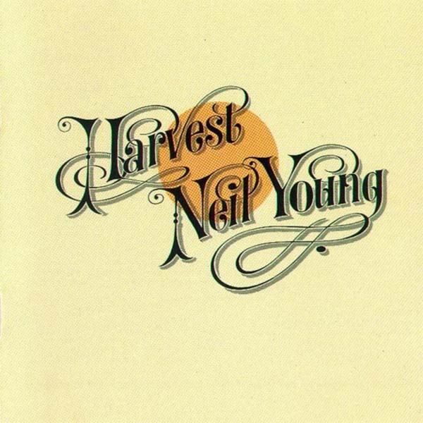 Neil Young 'Harvest'