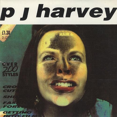 PJ Harvey - 'Shela-Na-Gig'