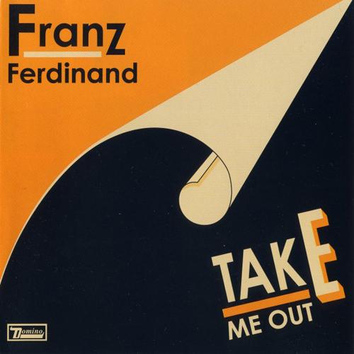 Franz Ferdinand - 'Take Me Out'