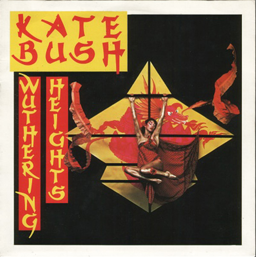 Kate Bush - 'Wuthering Heights'