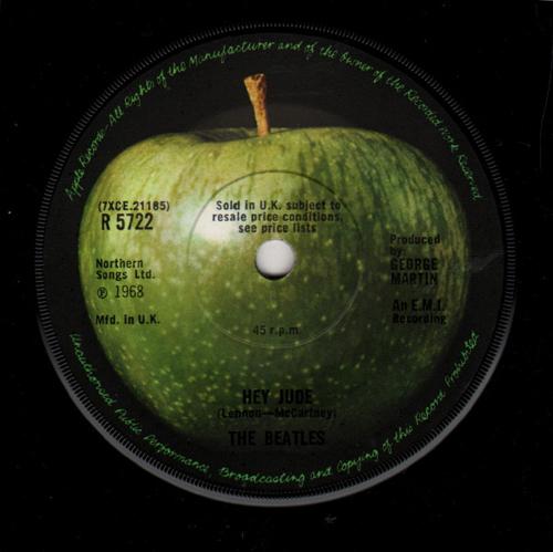 The Beatles - 'Hey Jude'