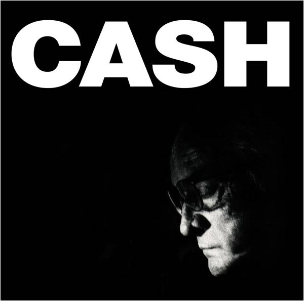 Johnny Cash – 'American IV: The Man Comes Around'