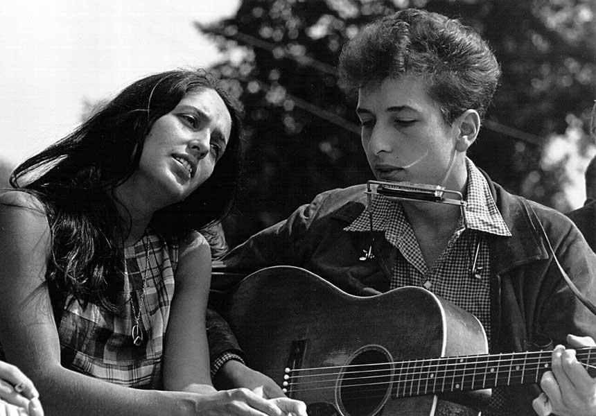 Bob Dylan, 'It Ain't Me Babe'