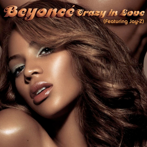 Beyonce - 'Crazy In Love'