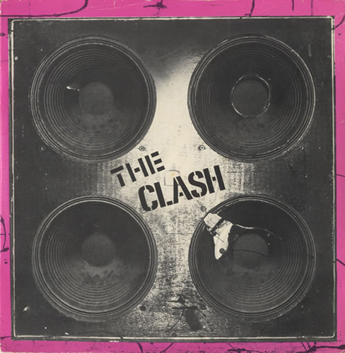 The Clash - 'Complete Control'