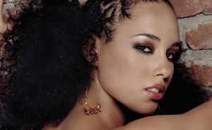Alicia Keys Is Dying To Work With The White Stripes Nme