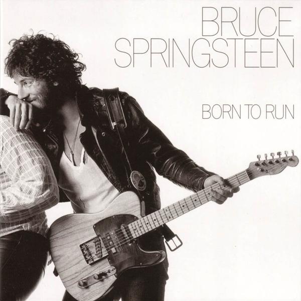 Bruce Springsteen, 'Born To Run'