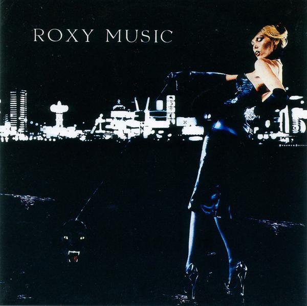 Roxy Music, 'For Your Pleasure'