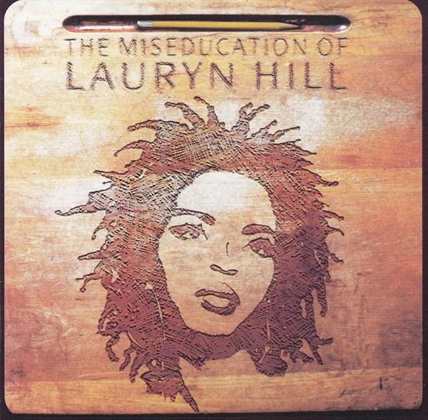 Lauryn Hill, 'The Miseducation Of Lauryn Hill'