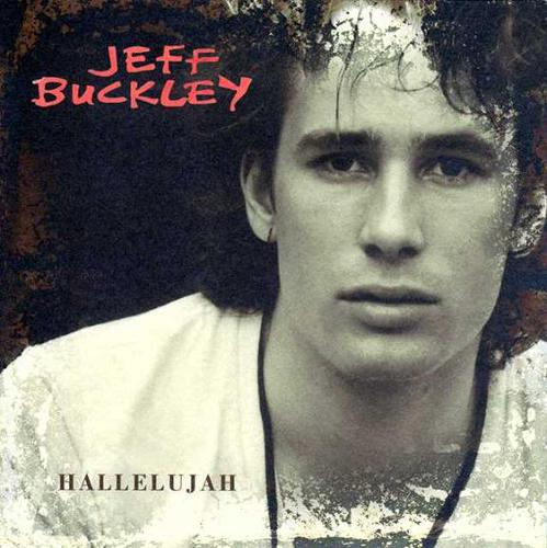 Jeff Buckley - 'Hallelujah'