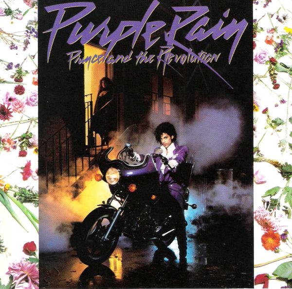 Prince And The Revolution, 'Purple Rain'