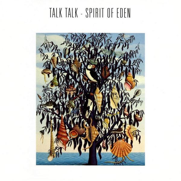 Talk Talk, 'Spirit Of Eden'