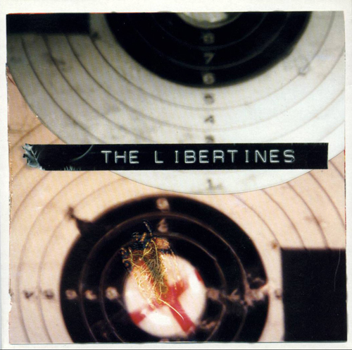 The Libertines - 'What A Waster'