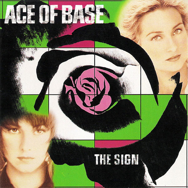 Ace of Base - The Sign (1992)