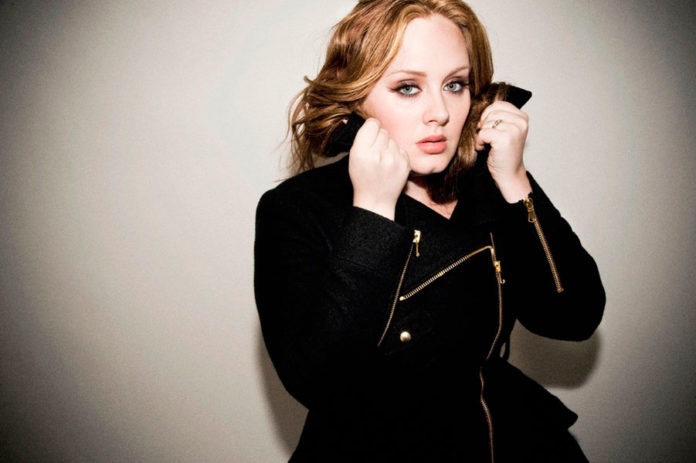 Adele On Her Voice Problems: 'It Felt Like Something