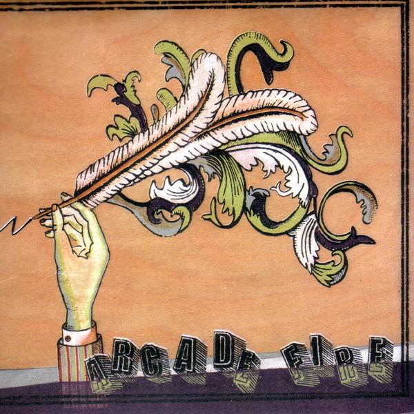 Arcade Fire – 'Neighborhood #3 (Power Out)'.