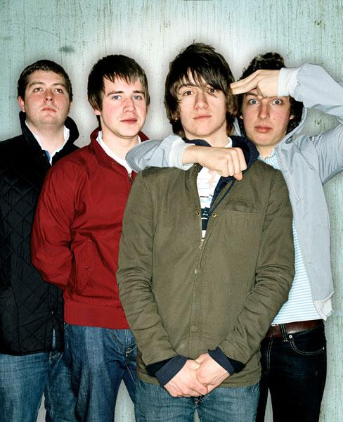 14. Arctic Monkeys - 'A Certain Romance'