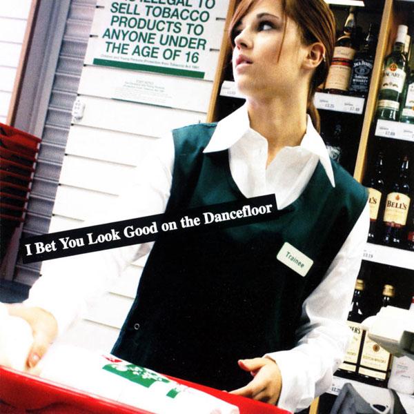 6. Arctic Monkeys - 'I Bet You Look Good On The Dancefloor'
