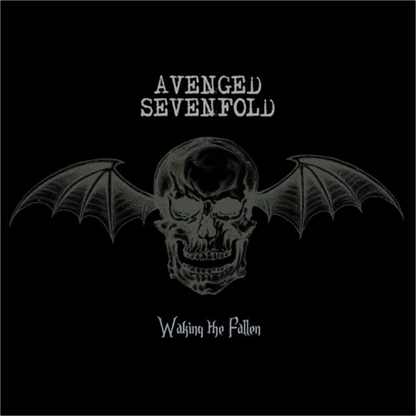 Avenged Sevenfold – 'Waking The Fallen'