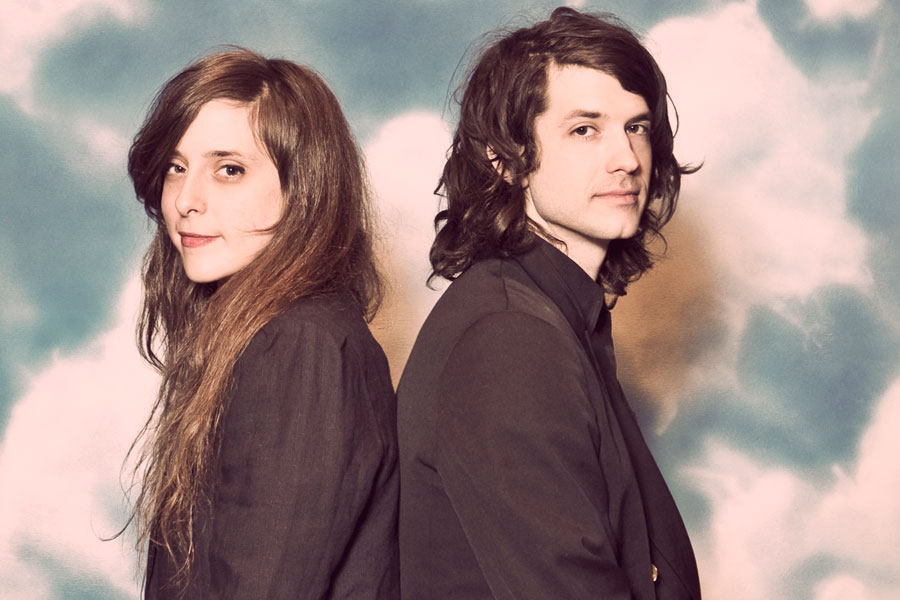Beach House Announce Full Uk And Ireland Tour Ticket Details Nme