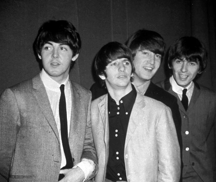 The Beatles - 'Taxman'