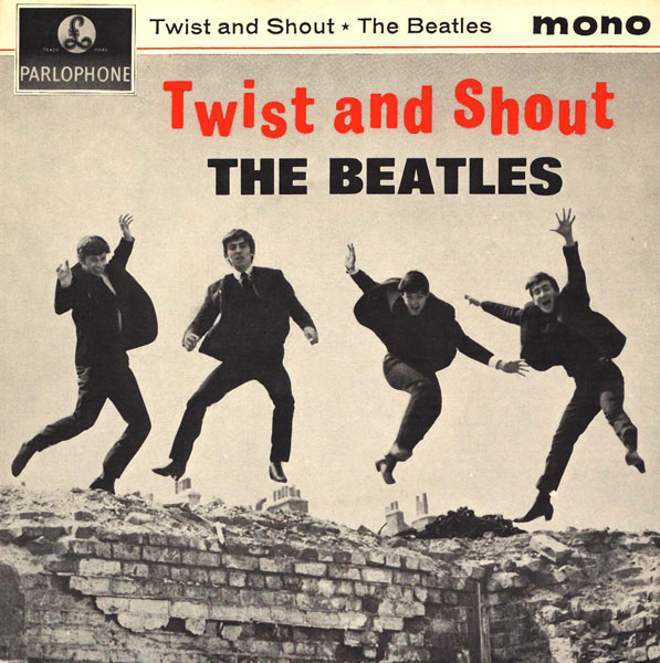 The Beatles, 'Twist and Shout'