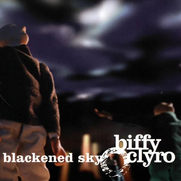 Biffy Clyro, 'Blackened Sky'