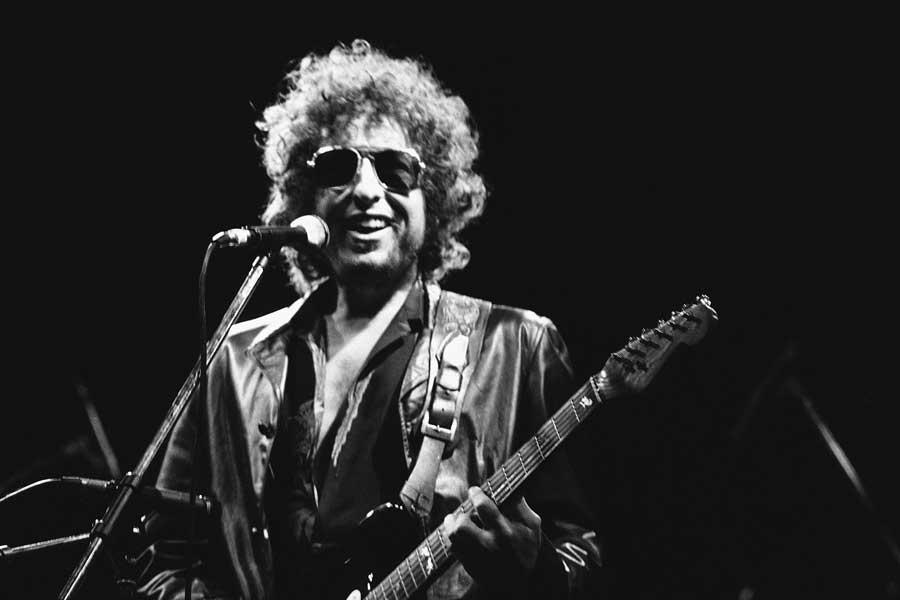 'Bob Dylan's 115th Dream' (1965)