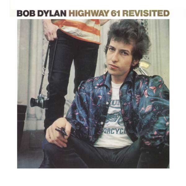 'Highway 61 Revisited'(1965)