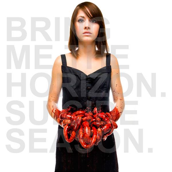 Bring Me The Horizon – 'Suicide Season'