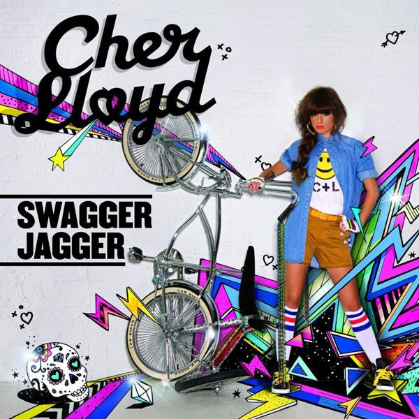 Cher Lloyd - 'Swagger Jagger'