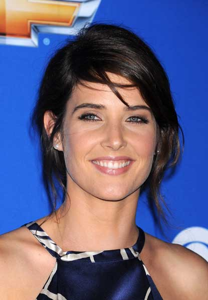 Cobie Smulders Joins The Avengers Cast Nme