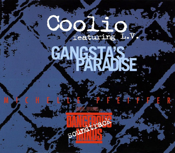 15. Coolio featuring L.V. - 'Gangsta's Paradise'