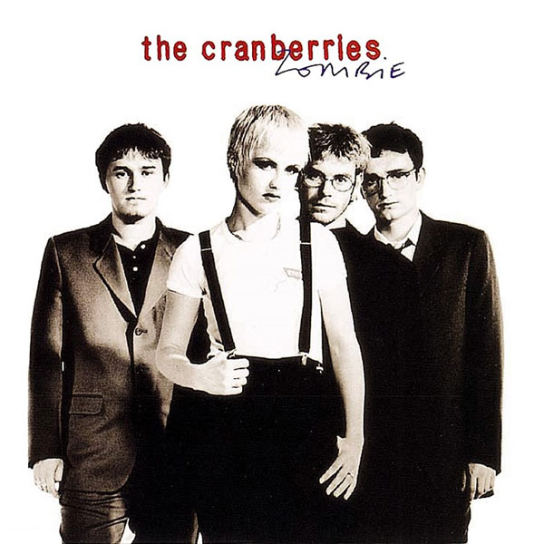 The Cranberries - 'Zombie'