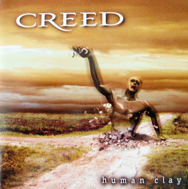 Creed - Human Clay (1999)
