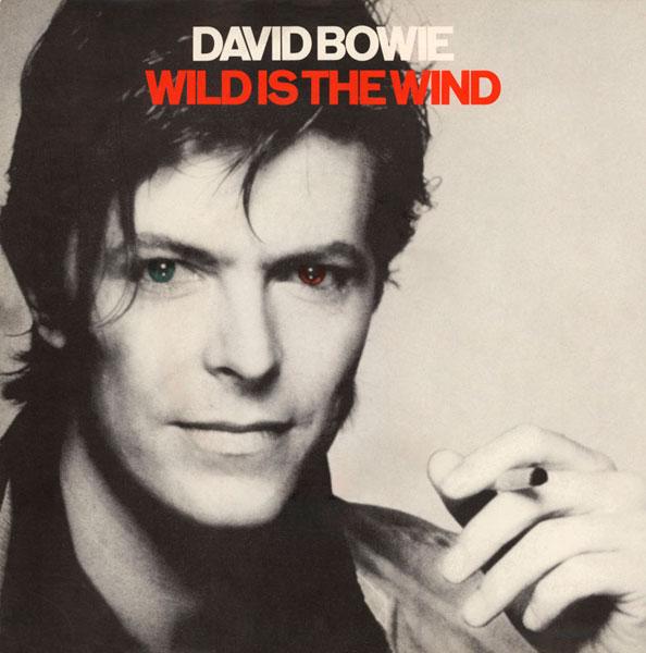 18. 'Wild Is The Wind'.
